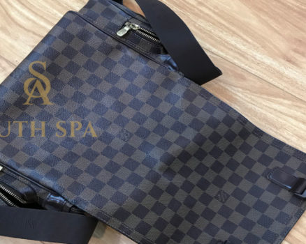 Spa túi xách Louis Vuitton Canvas Messenge 15