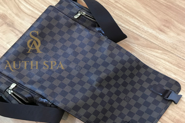 Spa túi xách Louis Vuitton Canvas Messenge 21