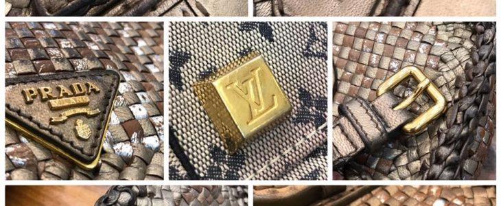 Mạ Lại Khoá Túi - Dịch Vụ Xi Vàng Túi Xách, Bóp Ví, Thắt Lưng 122