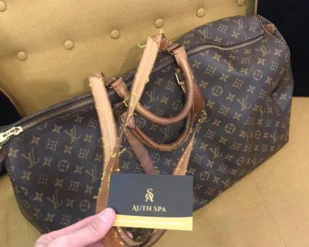 Thu mua túi xách Louis Vuitton cũ 22
