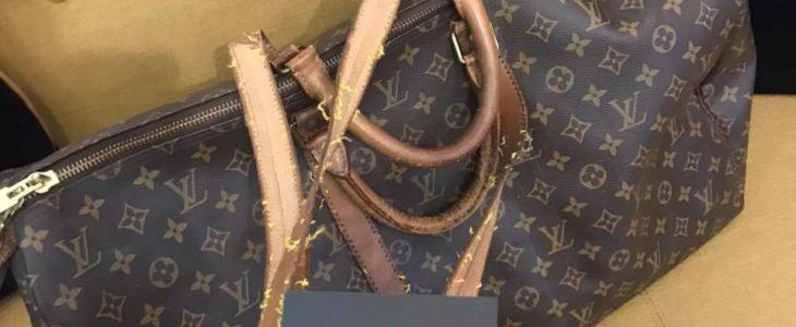 Thu mua túi xách Louis Vuitton cũ 1