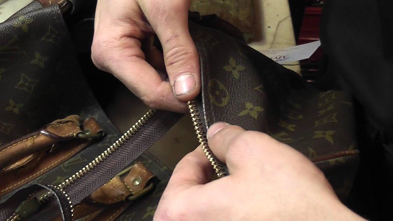 Đào tạo, dạy nghề sửa chữa spa túi xách đồ hiệu 3