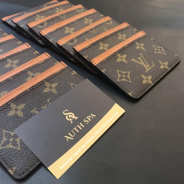 Ví Đựng Card LV ( Card Holder Louis Vuitton ) 4