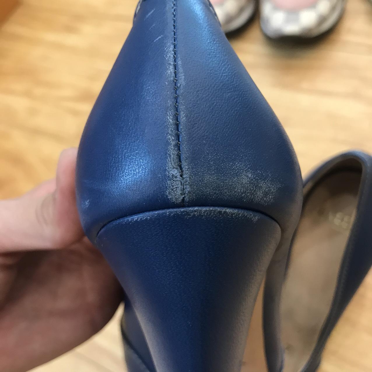 Sửa Chữa Giày Dép Gucci, Chanel, Louis Vuitton, Hermes ... 15