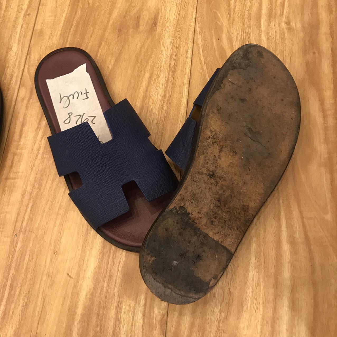 Sửa Chữa Giày Dép Gucci, Chanel, Louis Vuitton, Hermes ... 17