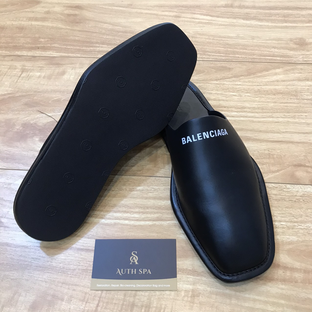 Sửa Chữa Giày Dép Gucci, Chanel, Louis Vuitton, Hermes ... 20