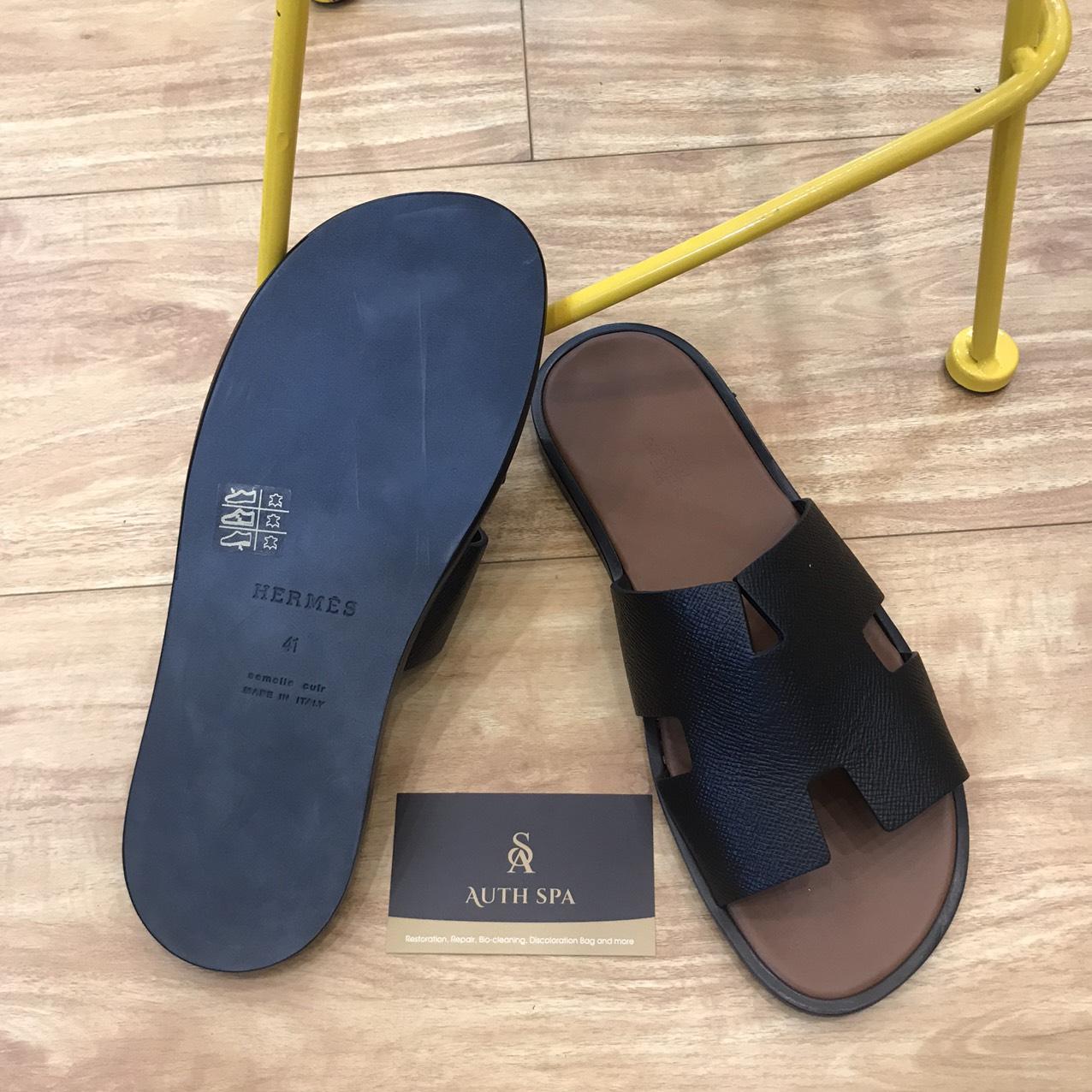 Sửa Chữa Giày Dép Gucci, Chanel, Louis Vuitton, Hermes ... 8