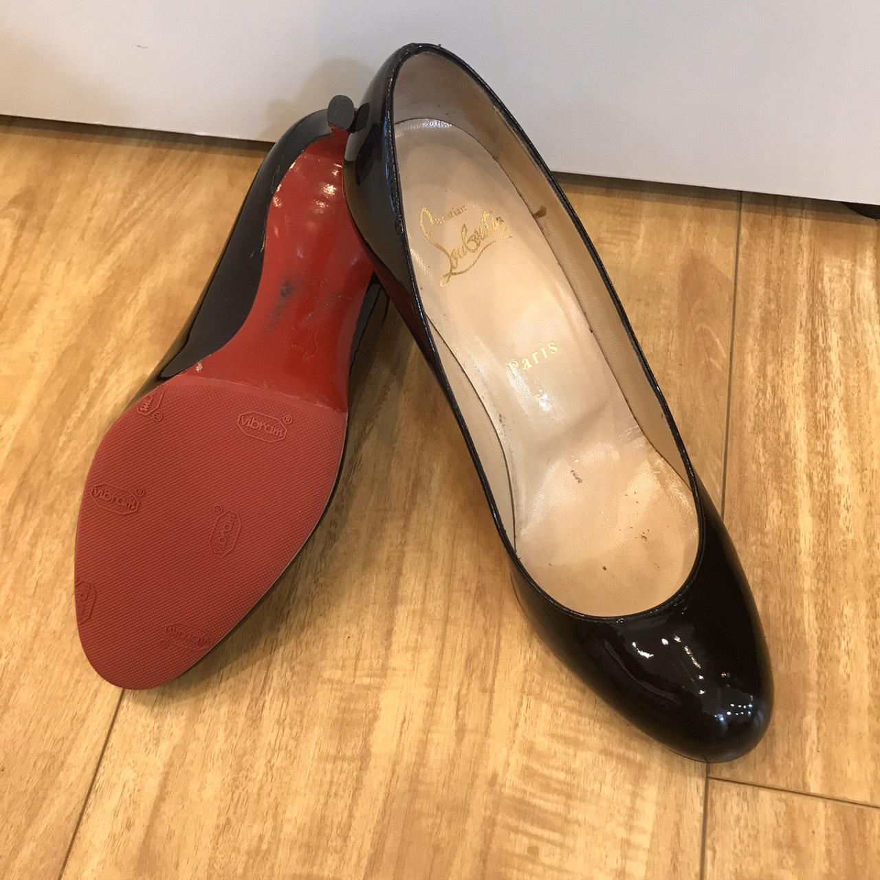 Đắp đế giày dép 11