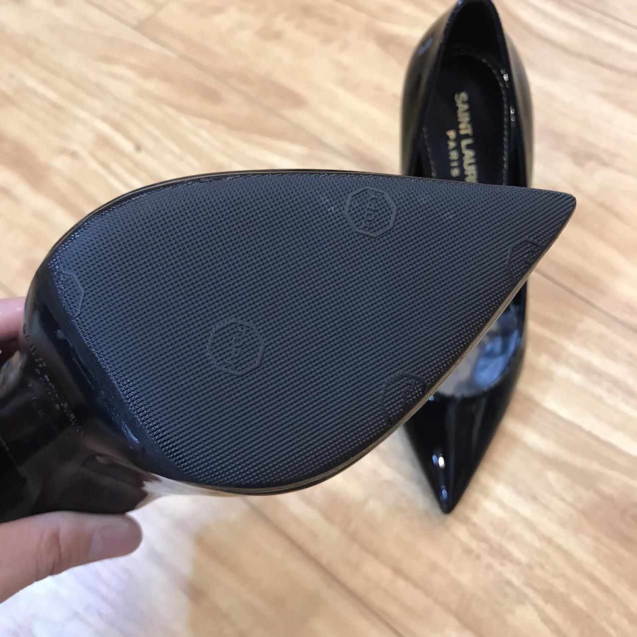 Đắp đế giày dép 23