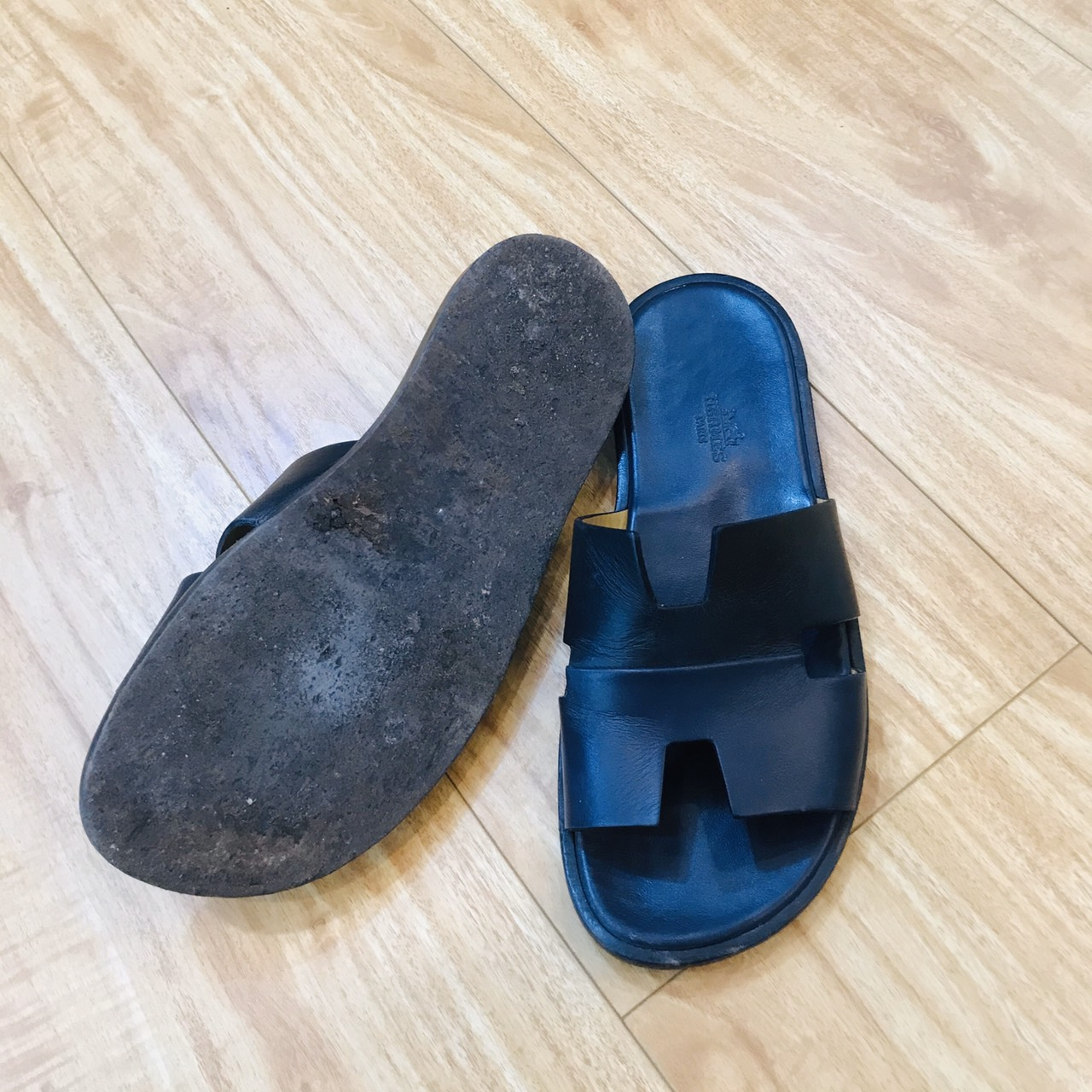 Đắp đế giày dép 32