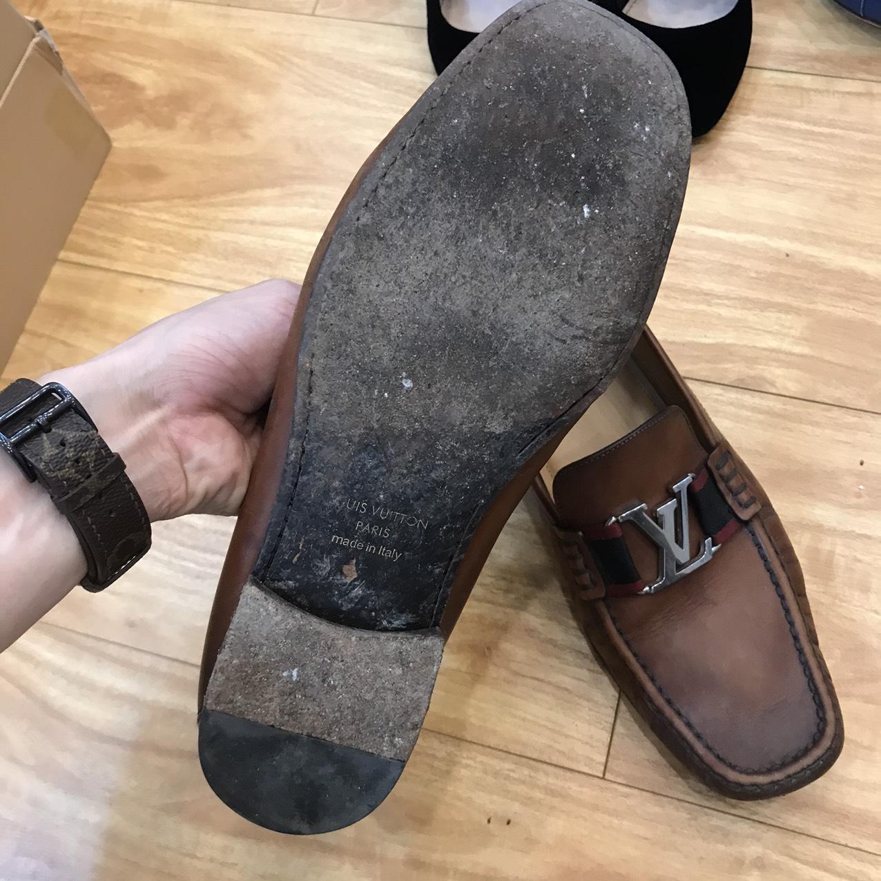 Đắp đế giày dép 31