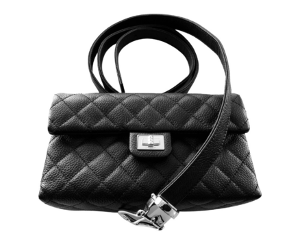 Túi xách Chanel Uniform là gì? 16
