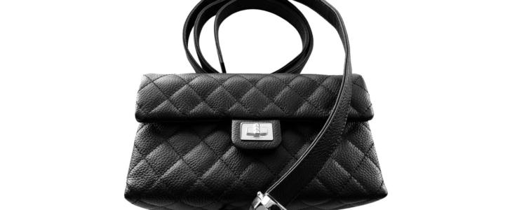 Túi xách Chanel Uniform là gì? 1