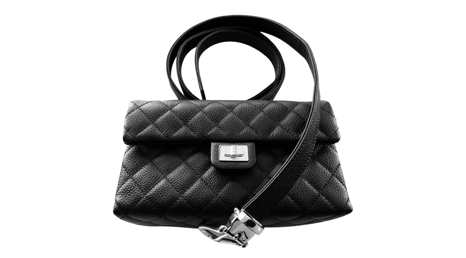 Túi xách Chanel Uniform là gì? 20